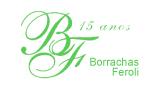 Logo Borrachas Feroli