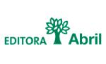 Logo Editora Abril