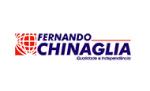Logo Fernando Chinaglia