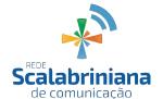 Logo Rede Scalabriniana